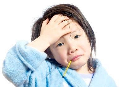 «Йов-малюк» - гомеопатичний препарат для лікування аденоидита