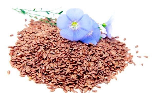 насіння льону для схуднення відгуки