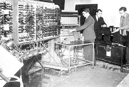 історія появи і розвитку Інтернету