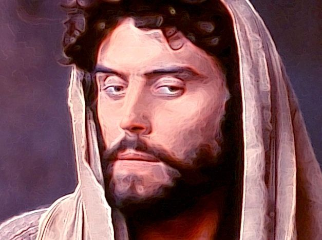 Іуда Іскаріот - зрадник чи жертва людської поведінки того часу?