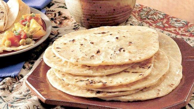 рецепт приготування лаваша
