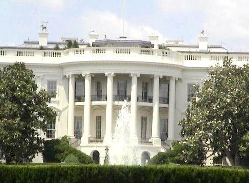 Вашингтон - столиця США