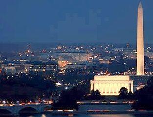 Столиця США