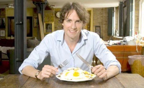 схудла на яєчній дієті