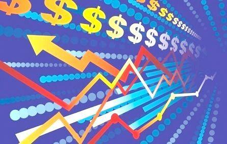 показники економічного зростання