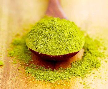 Екстракт зеленого чаю - користь для всього організму!
