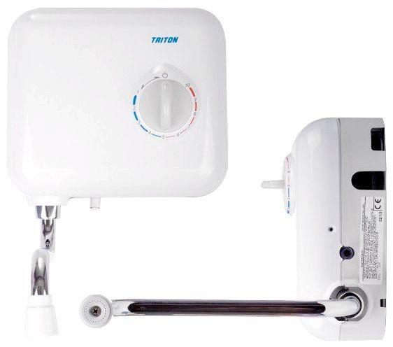 проточний газовий водонагрівач відгуки