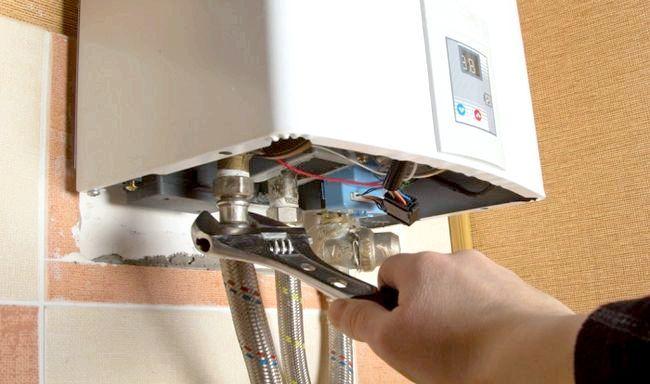 проточний електричний водонагрівач відгуки