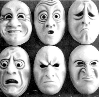 емоції і почуття в психології