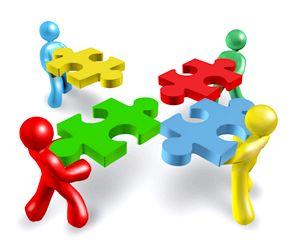 Етапи ділового спілкування - Ступені до взаємовігідної компромісу