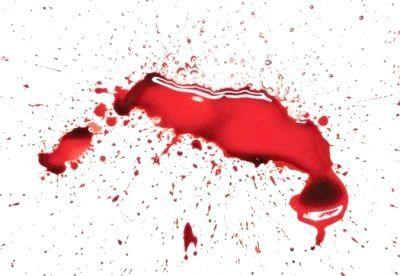 що означає кров у сні