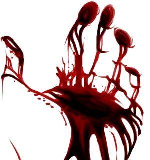 якщо сниться кров