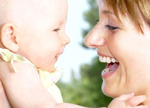 до чого сниться немовля на руках