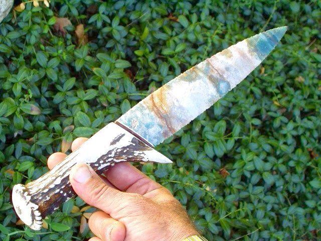До чого сниться ніж? Сонник допоможе розгадати це питання