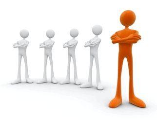 якості особистості лідера