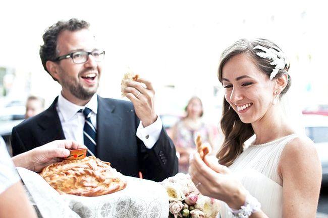 слова благословення сина перед весіллям