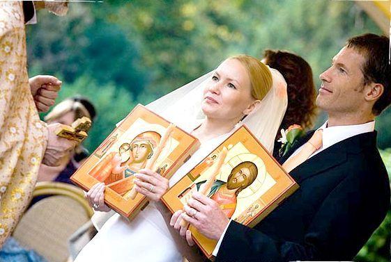 благословення сина перед весіллям молитва
