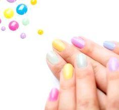 швидко висушити лак на нігтях