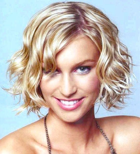 способи укладання волосся