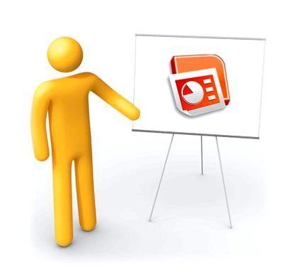 Як робити презентацію в powerpoint для новачків?