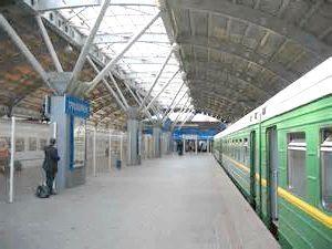 доїхати від аеропорту Домодєдово до ярославського вокзалу