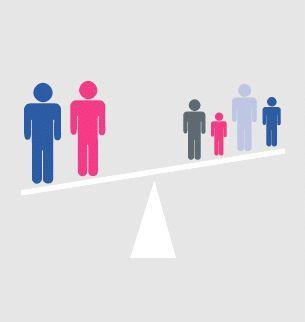 Як і чому виникає соціальна нерівність