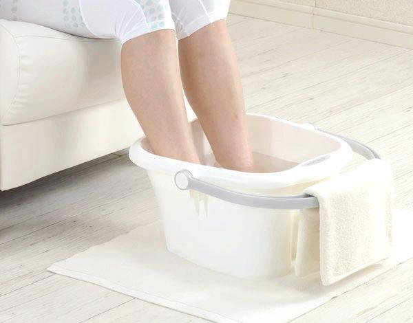як позбутися набряків на ногах під час вагітності