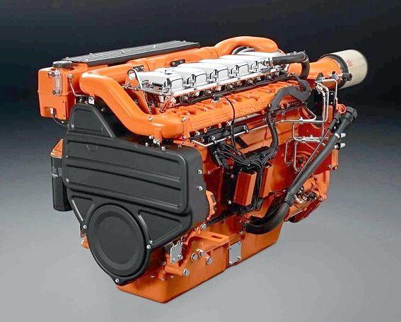 збільшення потужності дизельного двигуна
