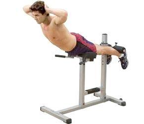 Вправи для найширших м'язів спини