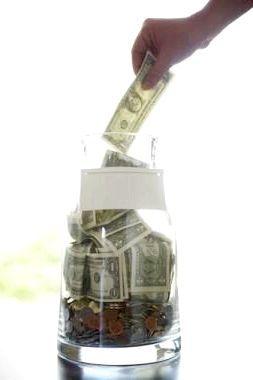 Як накопичити багато грошей