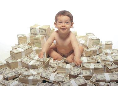 Як накопичити гроші школяреві