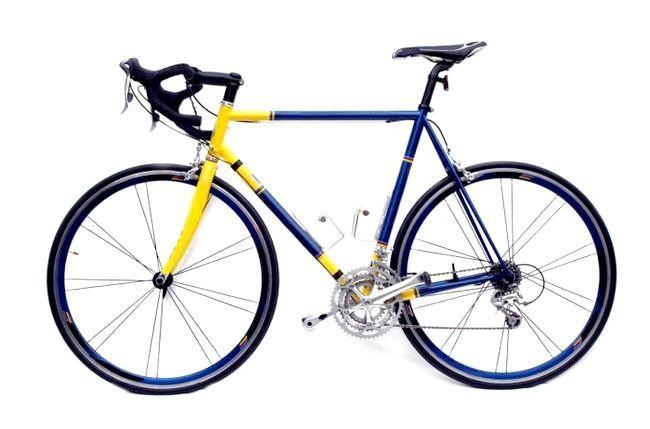 Розміри велосипедів