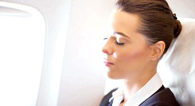 легкий спосіб перестати боятися літати