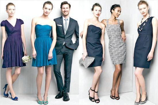 як одягтися на весілля