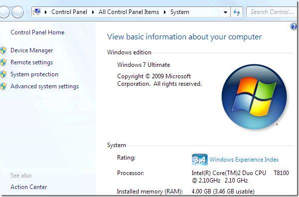 автоматичне оновлення програм комп'ютера