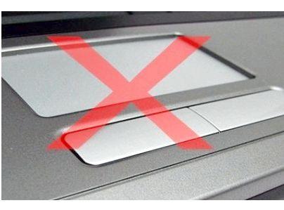 Як відключити на ноутбуці тачпад найпростіше? Навіщо він взагалі потрібен?