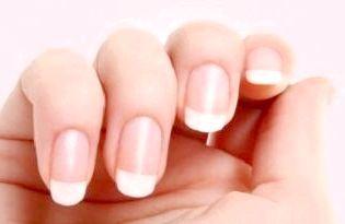 Як відростити довгі нігті без походу в салон?