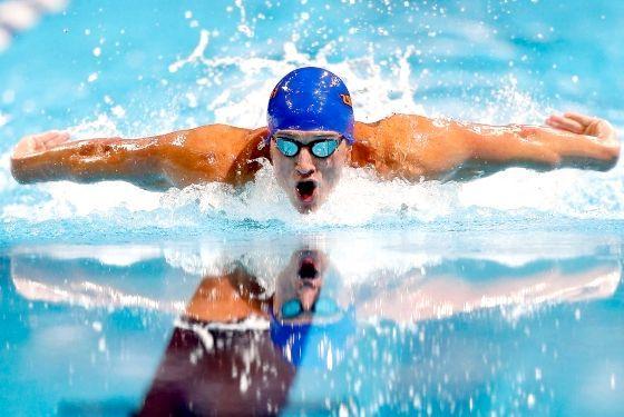 Як підтримувати правильне дихання на воді