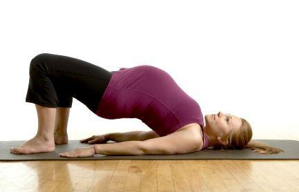 підготовка до пологів вправи