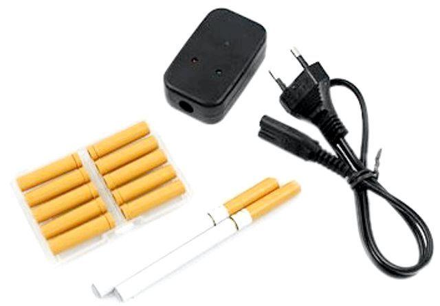 як правильно користуватися електронною сигаретою