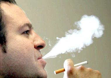 електронна сигарета: інструкція