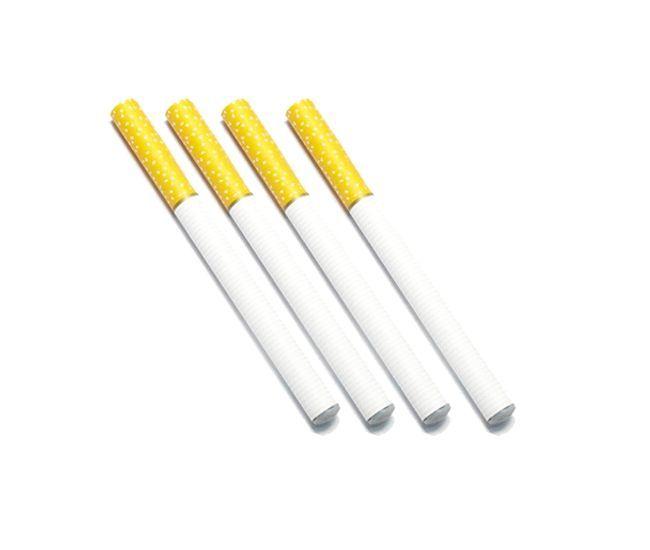 як користуватися одноразової електронною сигаретою