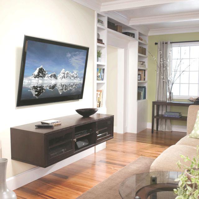 Як повісити телевізор на стіну