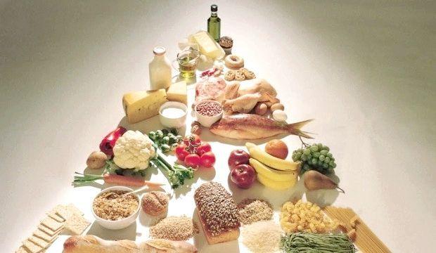Як правильно харчуватися коли гойдаєшся