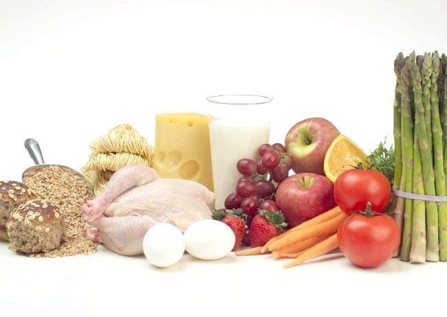 Як потрібно харчуватися коли гойдаєшся