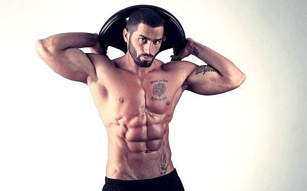 Складний шлях у бодібілдингу - сушка м'язів