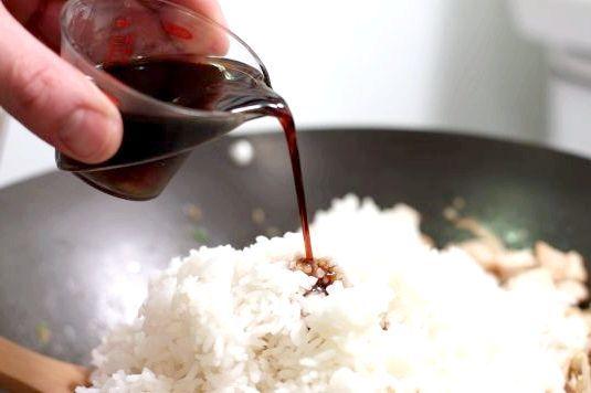 соус для рису