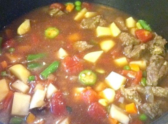як приготувати яловичину