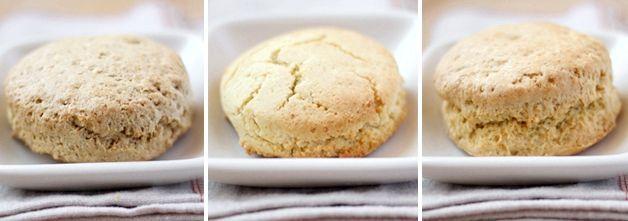 рецепт печива на кефірі