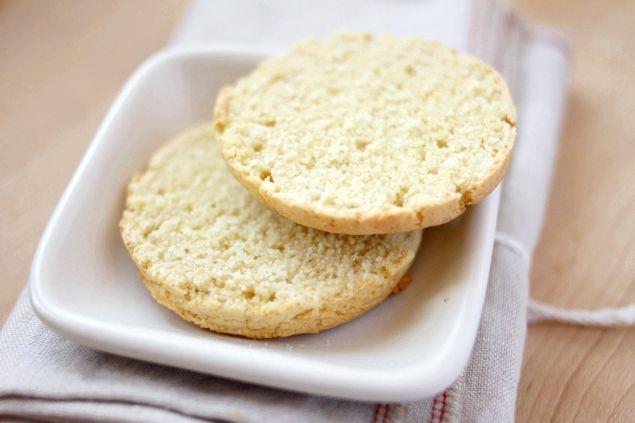 на кефірі швидке печиво